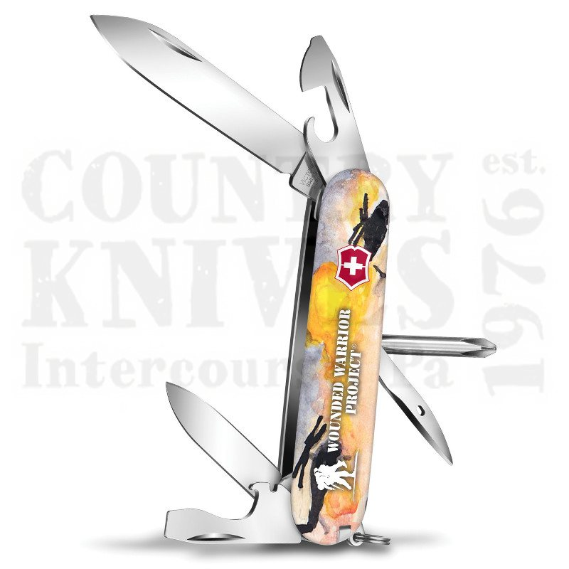 Buy Victorinox Swiss Army 55392.US2 Tinker - WWP – Courage at Country Knives.