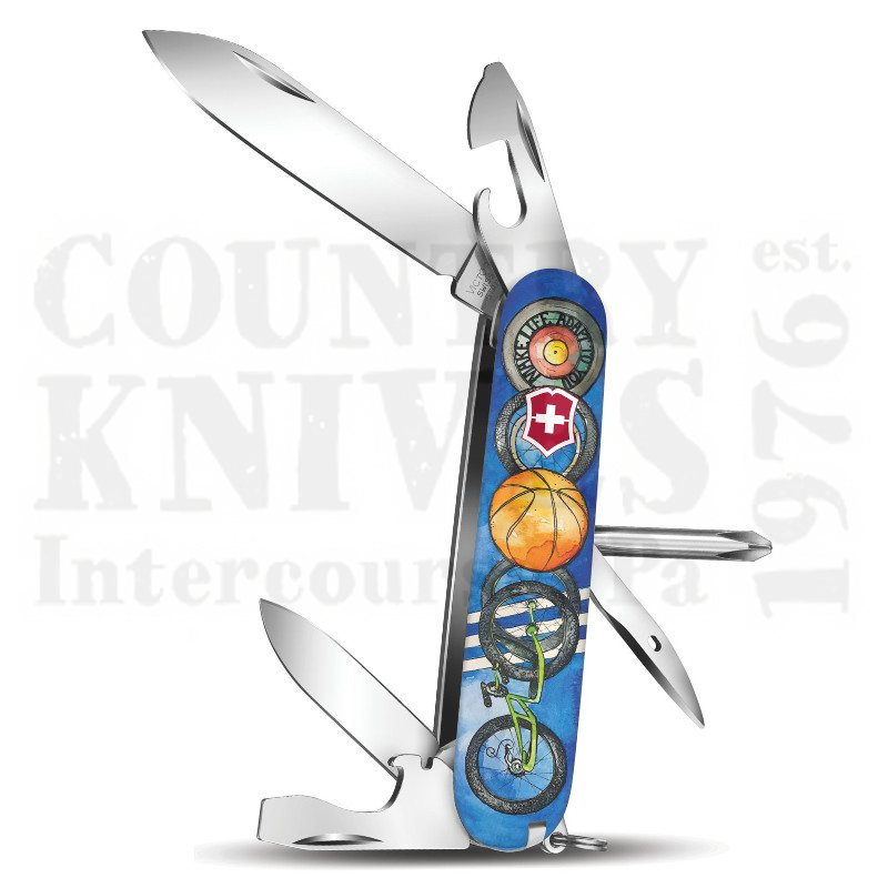 Buy Victorinox Swiss Army 55458.US2 Tinker - WWP – Adaptive Sports at Country Knives.