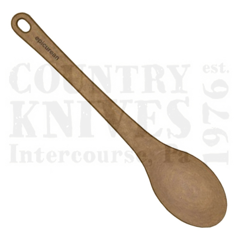 Buy Epicurean Cutting Surfaces  EP20103 Medium Spoon - Nutmeg at Country Knives.
