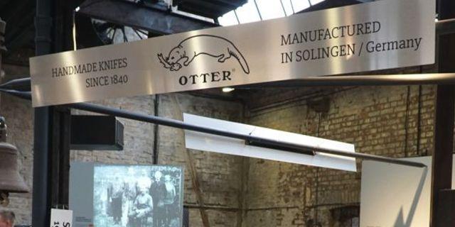 Shop Otter/Mercator Knives at Country Knives