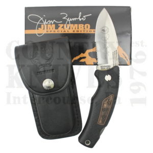 Buy Schrade  SC8ELK Lockback, Jim Zumbo at Country Knives.
