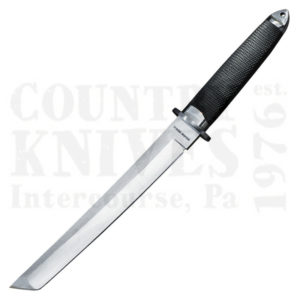 "Buy Cold Steel  13MBIX Magnum Tanto IX, 9"" / San Mai III at Country Knives."