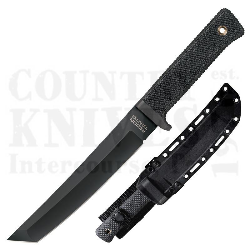 Buy Cold Steel  13QRTK Recon Tanto - CPM 3V at Country Knives.