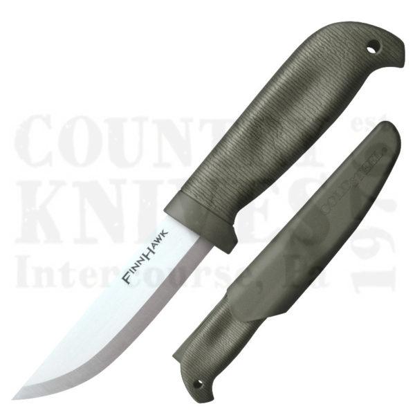 Buy Cold Steel  20NPKZ Finn Hawk - Secure-Ex Sheath at Country Knives.