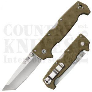Cold Steel62LASR1 Tanto – G-10