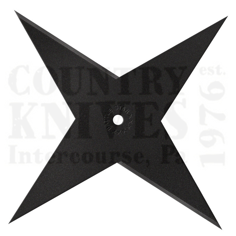 Buy Cold Steel  80SSAXL Battle Star - 1055 Carbon at Country Knives.