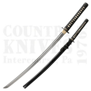 Buy Cold Steel  88ABK Gold Lion Katana -  at Country Knives.