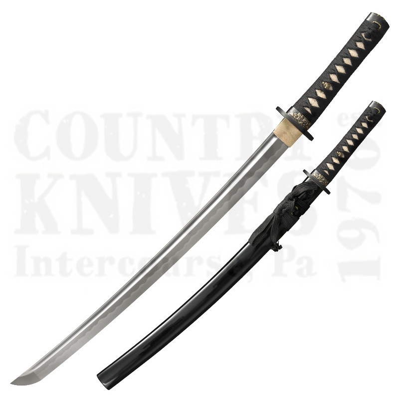 Buy Cold Steel  88ABW Gold Lion Wakazaski -  at Country Knives.
