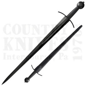 Buy Cold Steel  88ARM MAA Arming Sword -  at Country Knives.