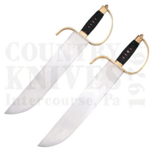 Buy Cold Steel  88BF Butterfly Swords -  at Country Knives.