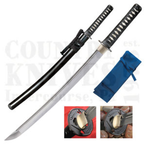 Buy Cold Steel  88BWW Warrior Wakazashi -  at Country Knives.