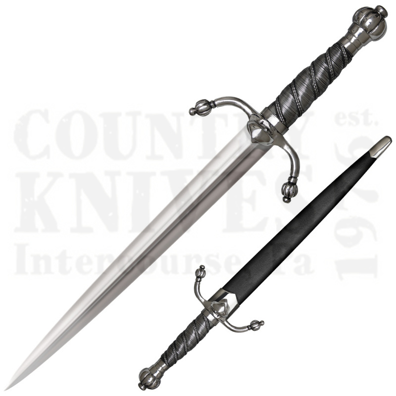Buy Cold Steel  88CLMD Colichemarde Dagger -  at Country Knives.