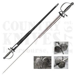 Cold Steel88CLMSColichemarde Sword –