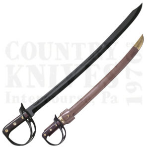 Buy Cold Steel  88CS 1917 Cutlass - Leather & Brass Scabbard at Country Knives.