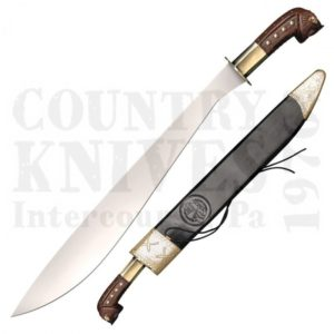 Buy Cold Steel  88CT Filipino Memorial Bolo, Leather Sheath at Country Knives.