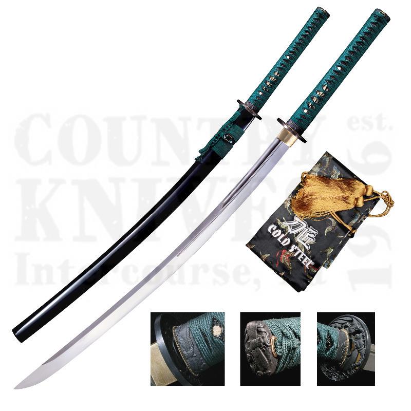 Buy Cold Steel  88DK Dragonfly Katana -  at Country Knives.