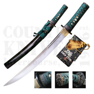 Buy Cold Steel  88DT Dragonfly O Tanto -  at Country Knives.