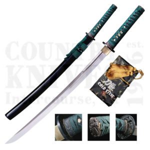 Buy Cold Steel  88DW Dragonfly Wakazaski -  at Country Knives.