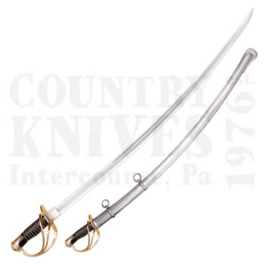 Buy Cold Steel  88HCS U.S. Model 1860 Heavy Cavalry Saber -  at Country Knives.