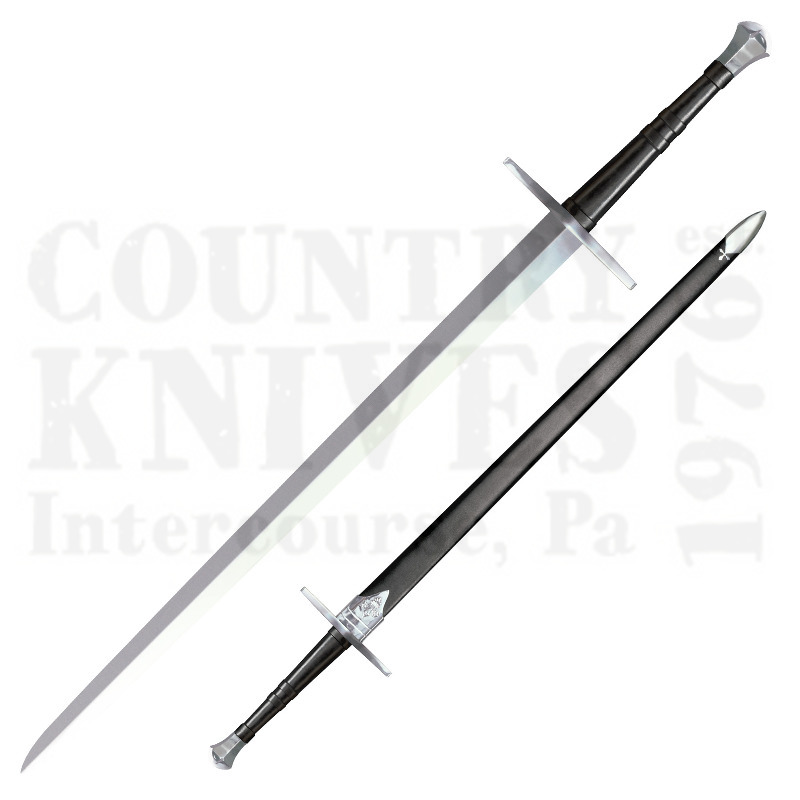 Buy Cold Steel  88HNH Hand-and-a-Half Sword -  at Country Knives.