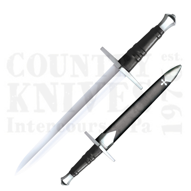 Buy Cold Steel  88HNHD Hand-and-a-Half Dagger -  at Country Knives.
