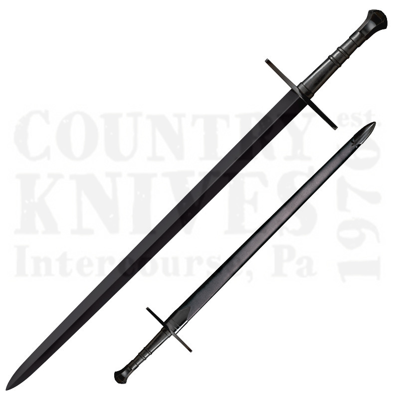 Buy Cold Steel  88HNHM Hand-and-a-Half Sword -  at Country Knives.
