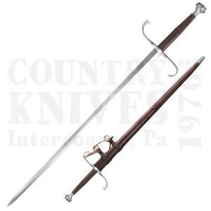 Cold Steel88HTBGerman Long Sword –