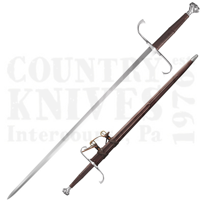 Buy Cold Steel  88HTB German Long Sword -  at Country Knives.