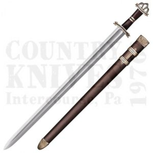 Buy Cold Steel  88HVB Damascus Viking Sword -  at Country Knives.