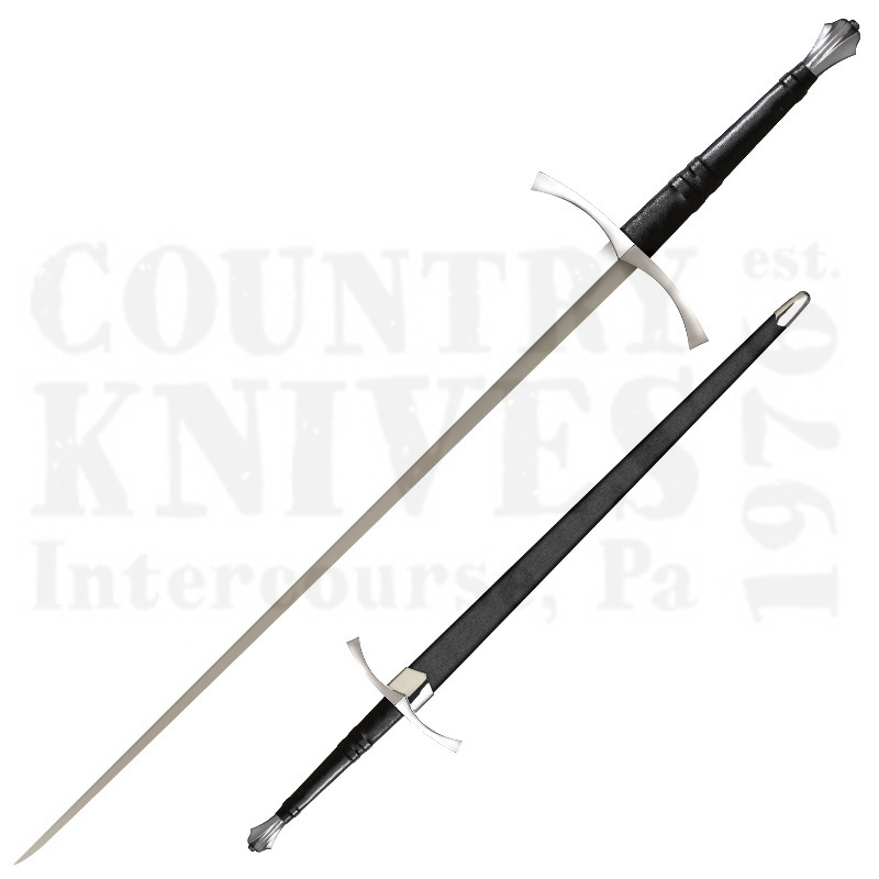 Buy Cold Steel  88ITS Italian Long Sword -  at Country Knives.