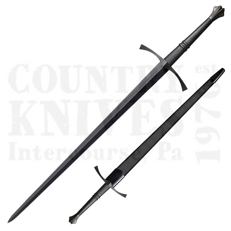 Buy Cold Steel  88ITSM Italian Long Sword -  at Country Knives.