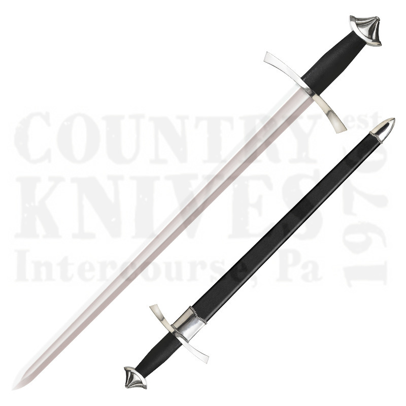Buy Cold Steel  88NOR Norman Sword -  at Country Knives.