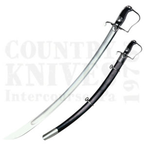 Buy Cold Steel  88S 1796 Light Cavalry Saber - (Leather Scabbard) at Country Knives.