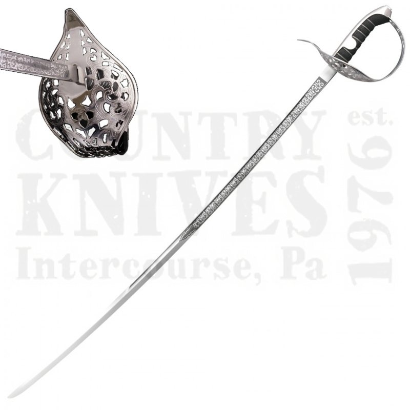 Buy Cold Steel  88SN Italian Long Sword -  at Country Knives.