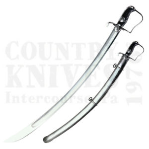 Buy Cold Steel  88SS 1796 Light Cavalry Saber - (Steel Scabbard) at Country Knives.