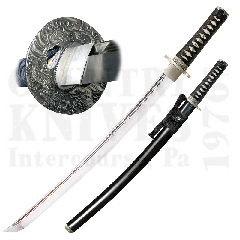 Buy Cold Steel  88W Imperial Wakazashi -  at Country Knives.