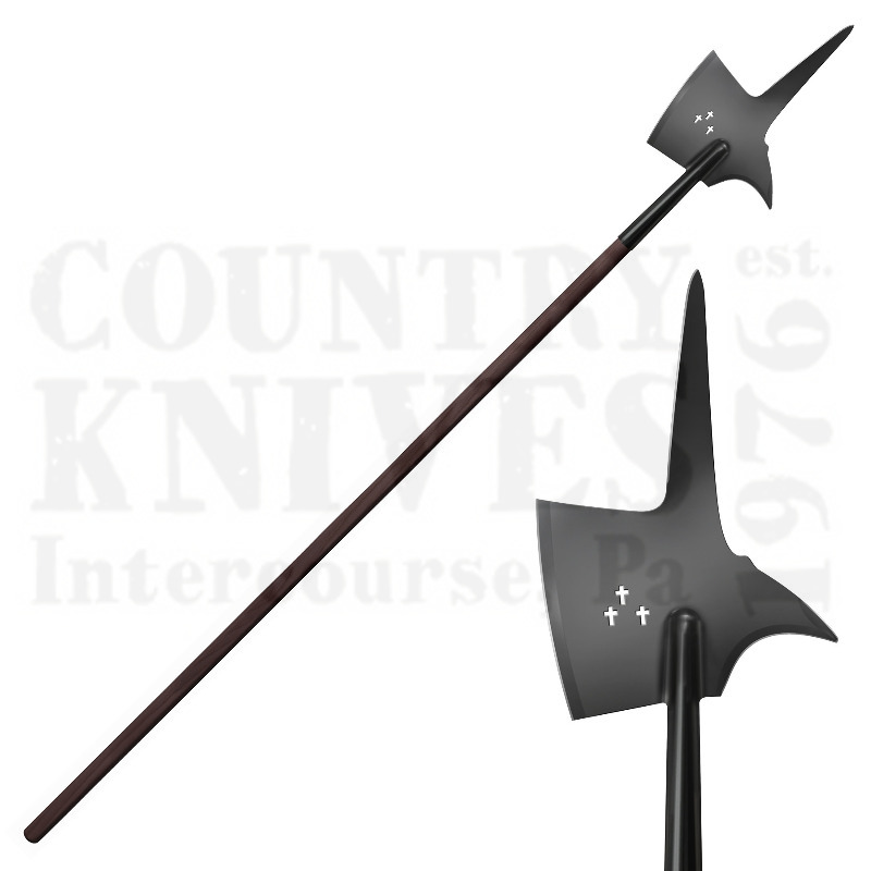 Buy Cold Steel  89MSW Swiss Halberd -  at Country Knives.