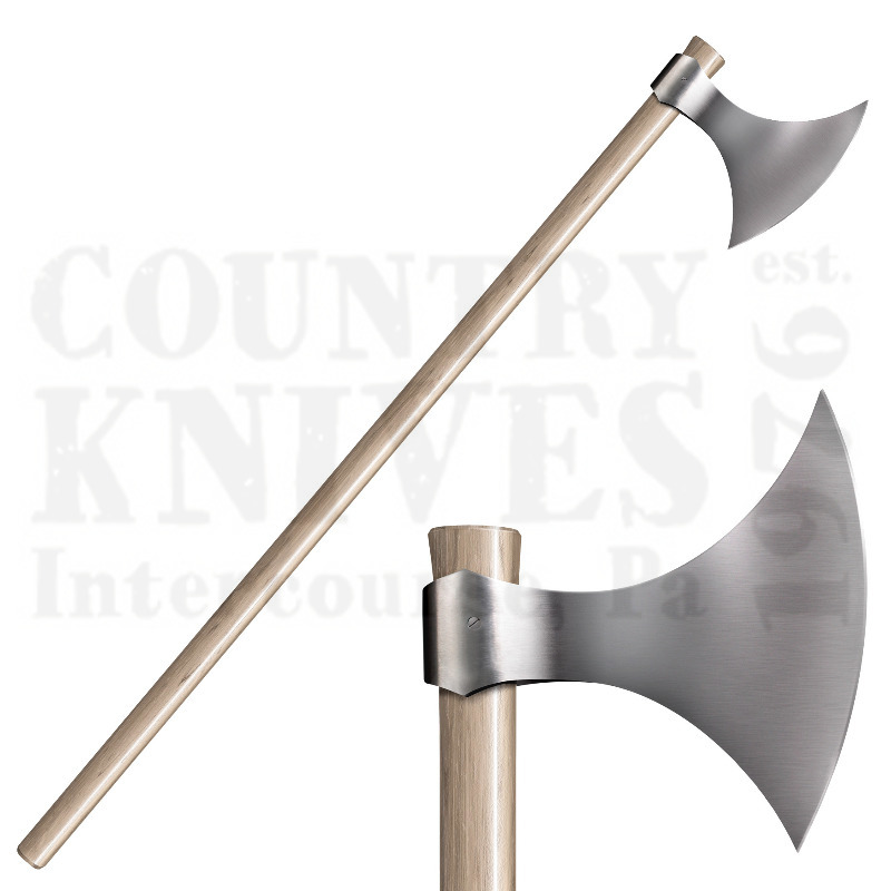 Buy Cold Steel  89VA Viking Great Axe -  at Country Knives.