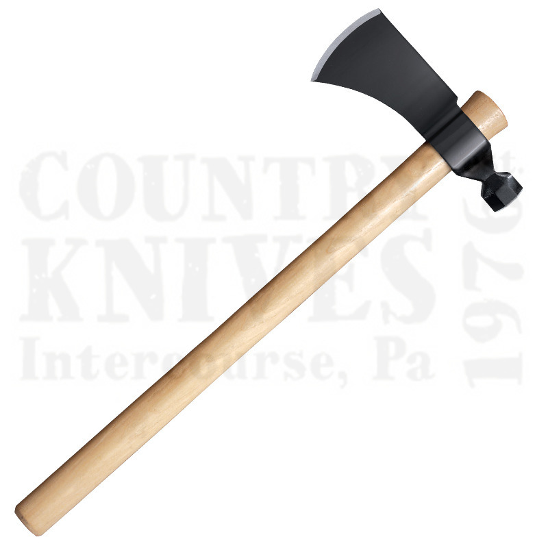 Buy Cold Steel  90RH Rifleman Hawk - Forged 5150 / Hickory at Country Knives.