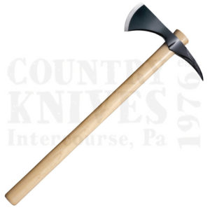 Buy Cold Steel  90SH Spike Hawk - Forged 5150 / Hickory at Country Knives.