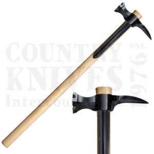Buy Cold Steel  90WH War Hammer - Forged 5150 / Hickory at Country Knives.