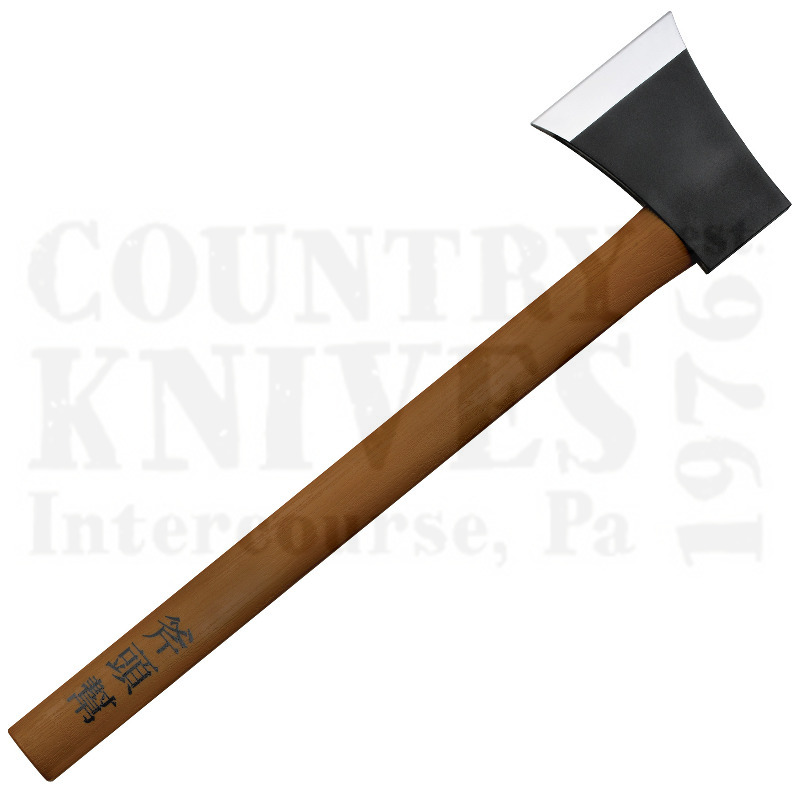 Buy Cold Steel  92BKAXG Axe Gang Hatchet Trainer - Polypropylene at Country Knives.