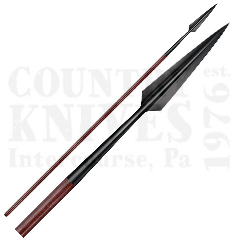 Buy Cold Steel  95MEP European Spear - Premium Ash Shaft at Country Knives.