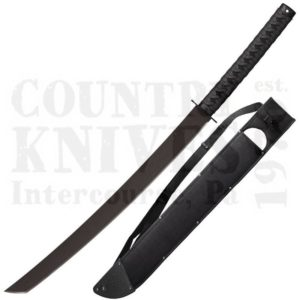 Buy Cold Steel  97TKMSS Tactical Katana Machete - SAE 1055 at Country Knives.