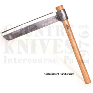 Buy Gränsfors Bruk  GBA487-H Replacement Handle for Froe -  at Country Knives.