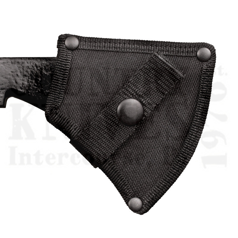 Buy Cold Steel  SC90FH Frontier Hawk Sheath - Cordura at Country Knives.