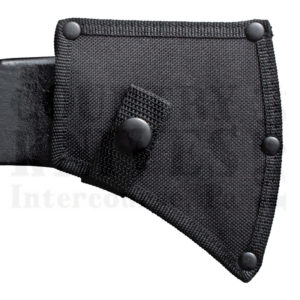 Buy Cold Steel  SC90RH Rifleman Hawk Sheath - Cordura at Country Knives.