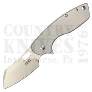 Buy CRKT  CR5315 Pilar Large - Razor Sharp Edge at Country Knives.