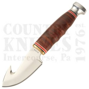 Ka-Bar1234Game Hook – Stacked Leather