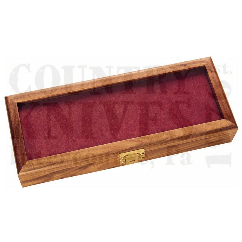 Buy Ka-Bar  KB1437 Walnut Presentation Case -  at Country Knives.